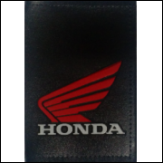 Carteira Porta Documento - Honda