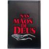 Carteira Porta Documento - Nas Mãos de Deus