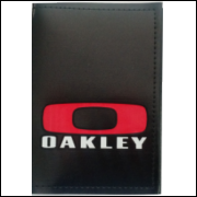 Carteira Porta Documento - Oakley
