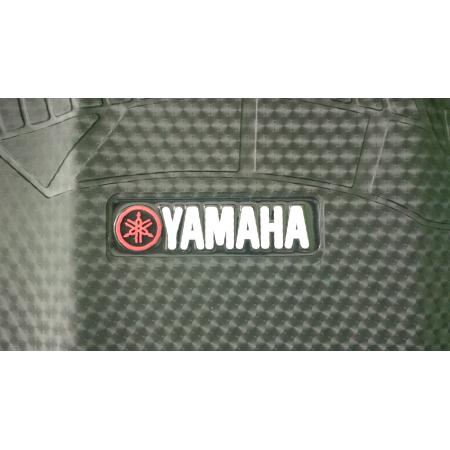Capa de Banco Yamaha 3D