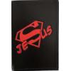 Carteira Porta Documento - Jesus Super Men