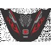 Protetor Rabeta Speed 125cc (2009-2013)