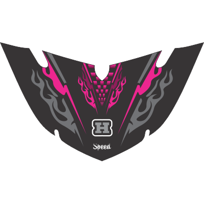 Protetor Rabeta Speed (2014 a cima)