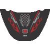 Protetor Rabeta Speed 125cc (1996-2008)