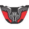 Protetor Rabeta Extreme 125cc (1996-2008)